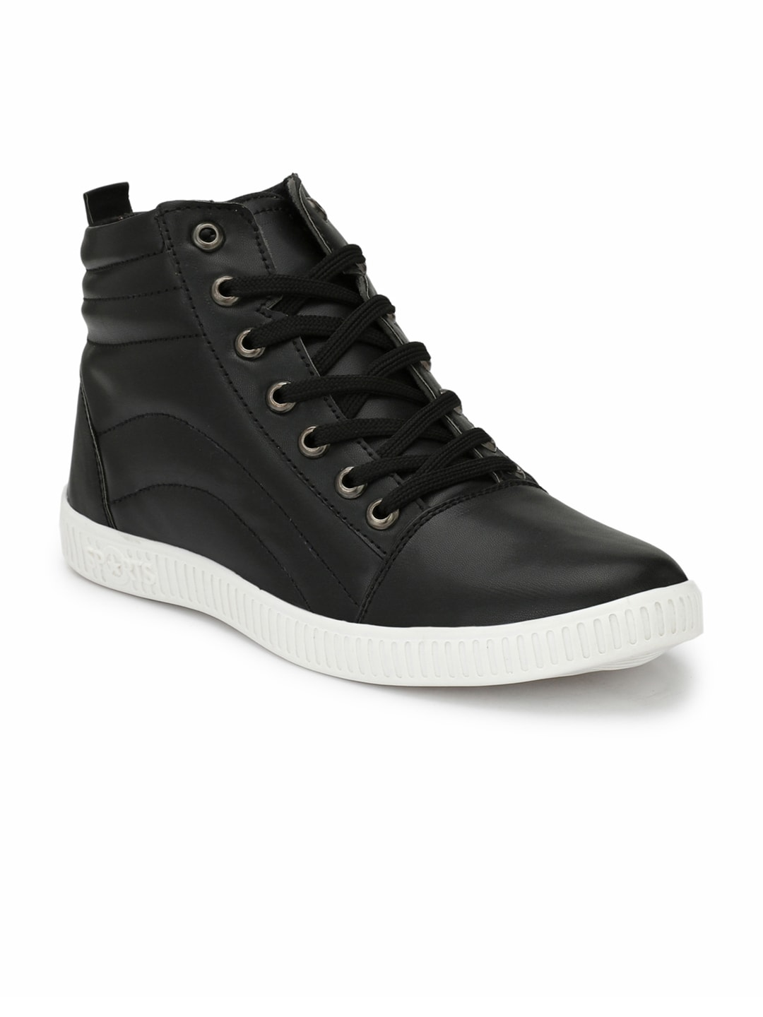 quality design 58680 6e5db High Top Shoes - Buy High Top Shoes online in India