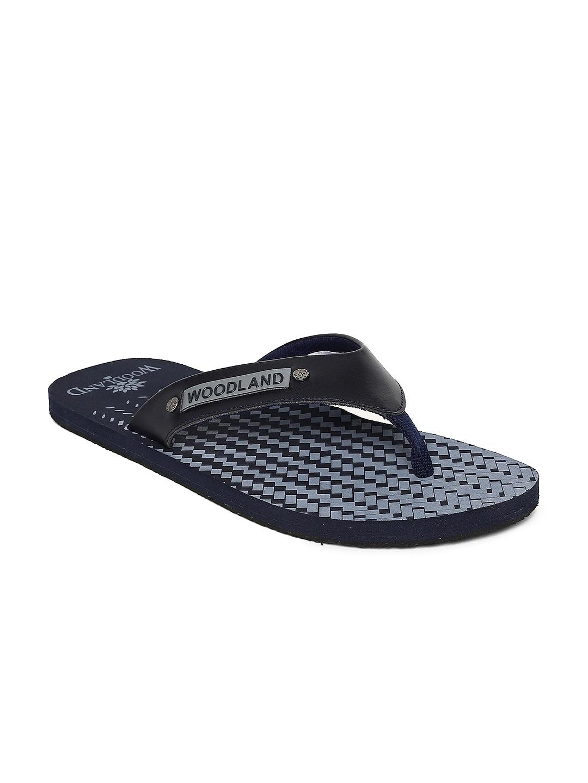 f9935149c Woodland Casual Flip Flops - Buy Woodland Casual Flip Flops online in India