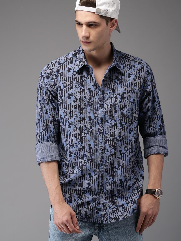 4bdcc70a94988 Shirts - Buy Shirts for Men