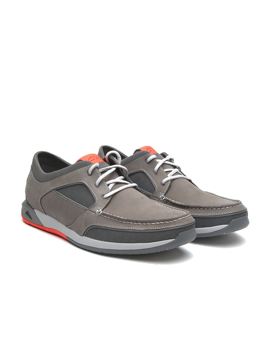 d18cdaa274 CLARKS - Exclusive Clarks Shoes Online Store in India - Myntra