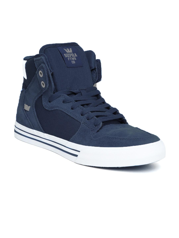 dc30f589e466 Supra Casual Shoes