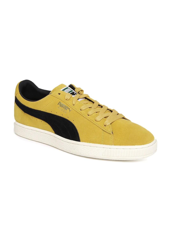 4b582e0e635 Puma Suede Sneakers - Buy Puma Suede Sneakers online in India