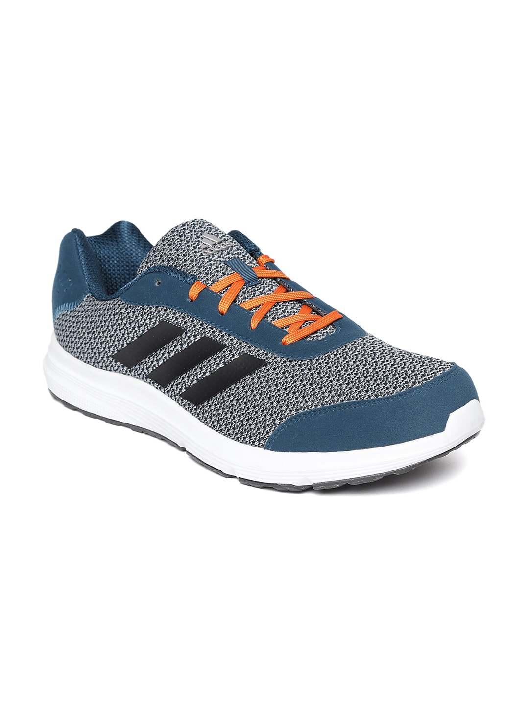afdc9d209292 Adidas Blue Running Shoes - Buy Adidas Blue Running Shoes online in India
