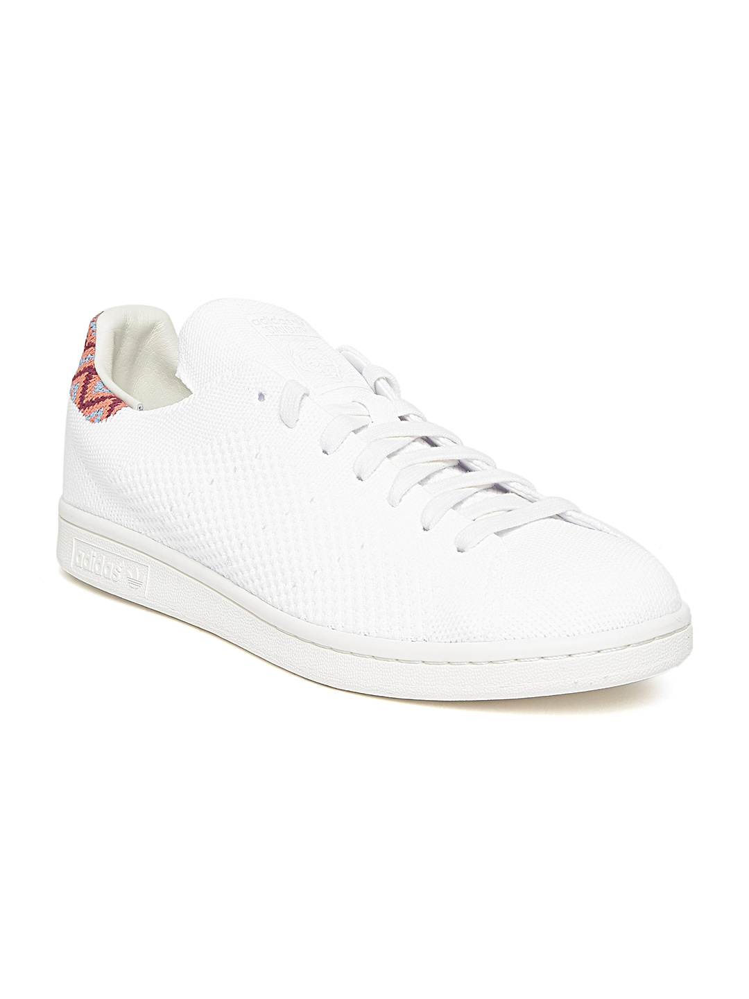 2a3cd88b2459 Adidas Stan Smith Sneakers - Buy Stan Smith Shoes and Sneakers Online in  India - Myntra