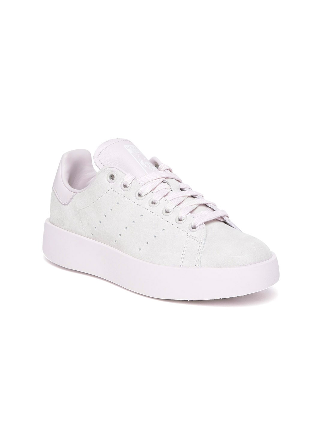 Adidas Stan Smith Sneakers - Buy Stan Smith Shoes and Sneakers Online in  India - Myntra f74b0a783f