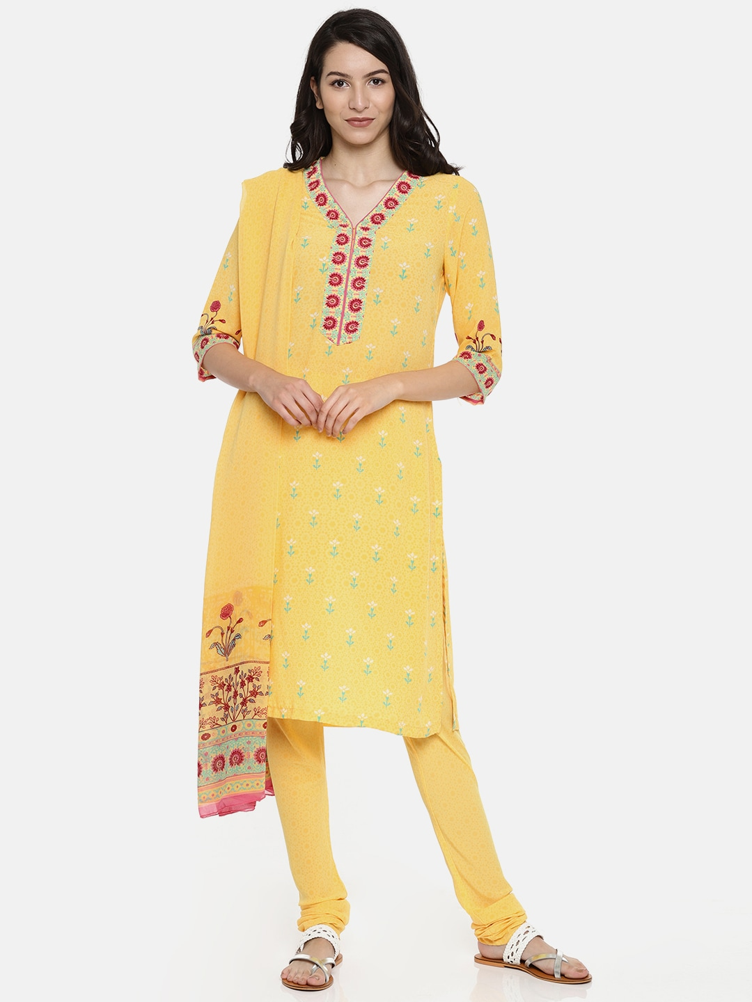 349b665f066 Printed Kurtas Sets Kurta Sets Suits - Buy Printed Kurtas Sets Kurta Sets  Suits online in India