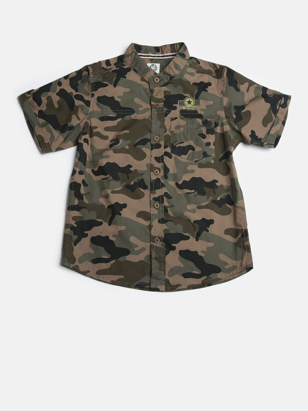 8c14e1bef79 Camouflage Shirts - Buy Camouflage Shirts online in India