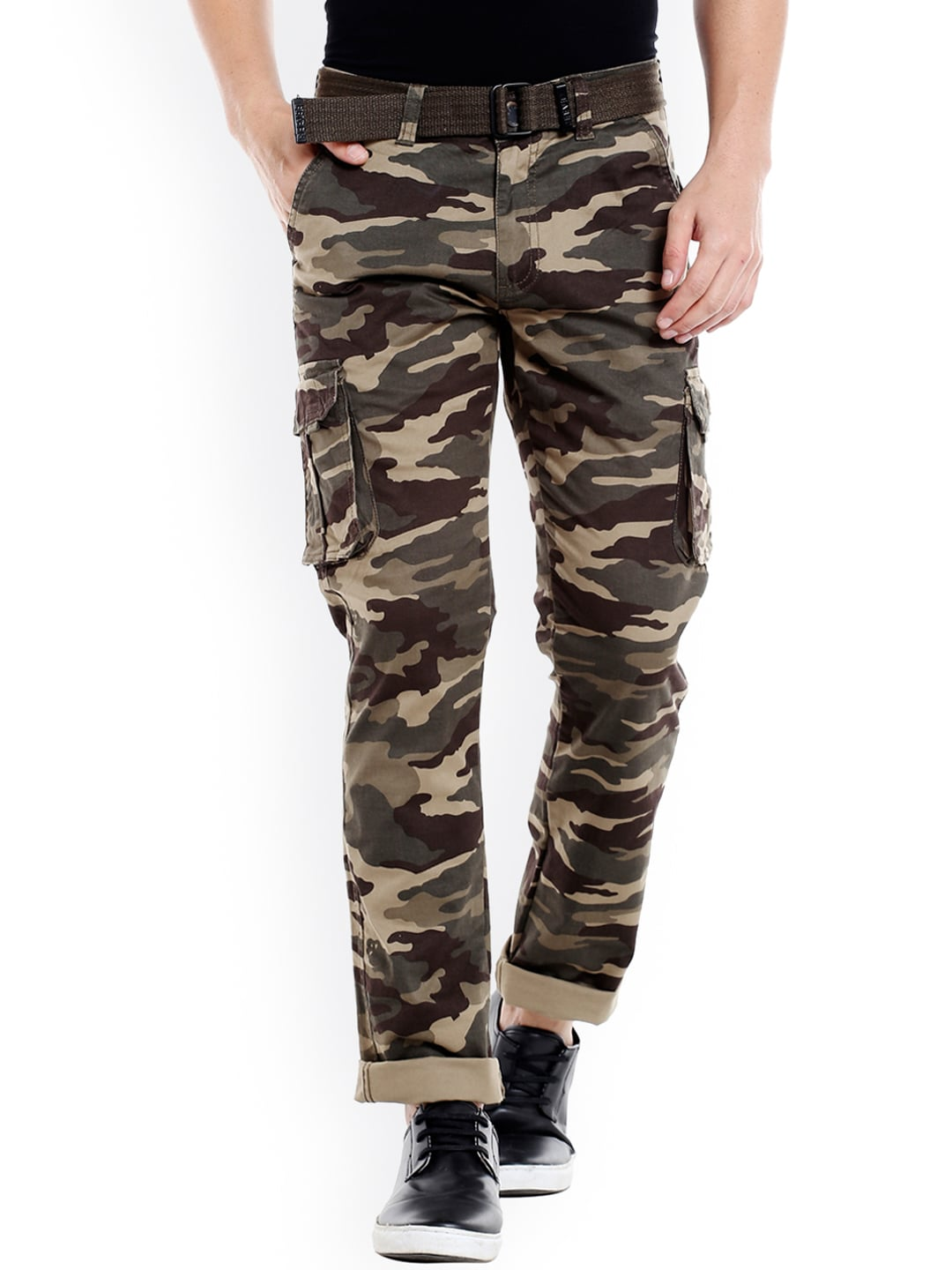128f4cf59dc Camouflage Pants - Buy Camo Army Cargo Pants for Men   Women