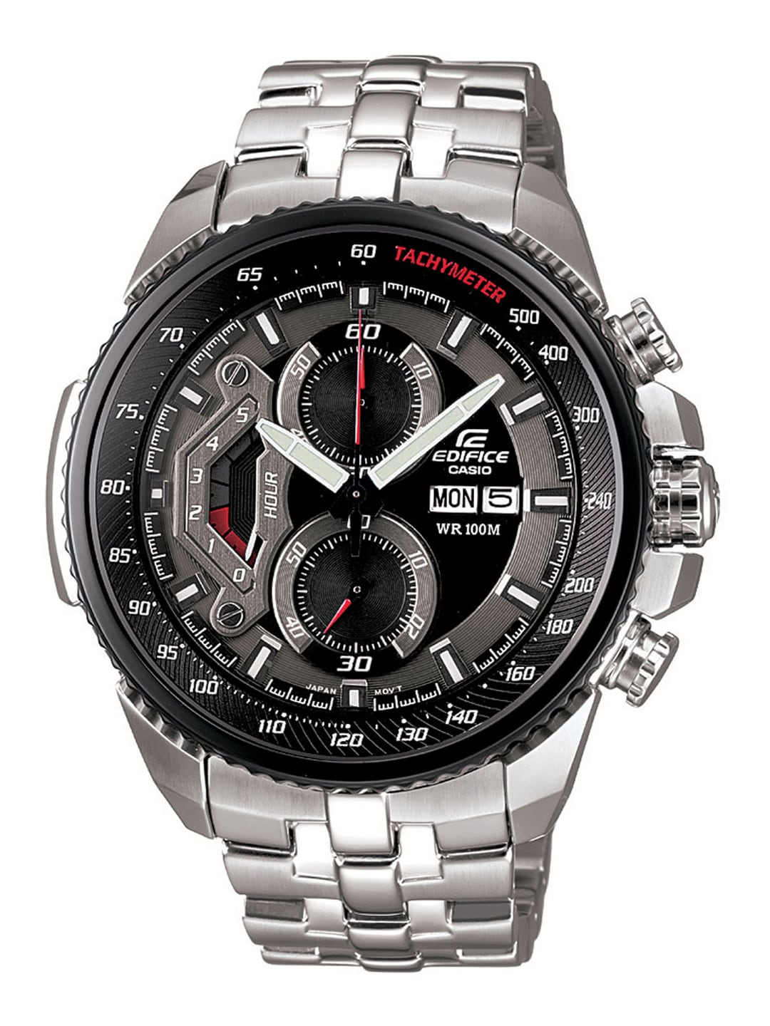 af69a2f2261 Casio Edifice Wr 100m Watches - Buy Casio Edifice Wr 100m Watches online in  India