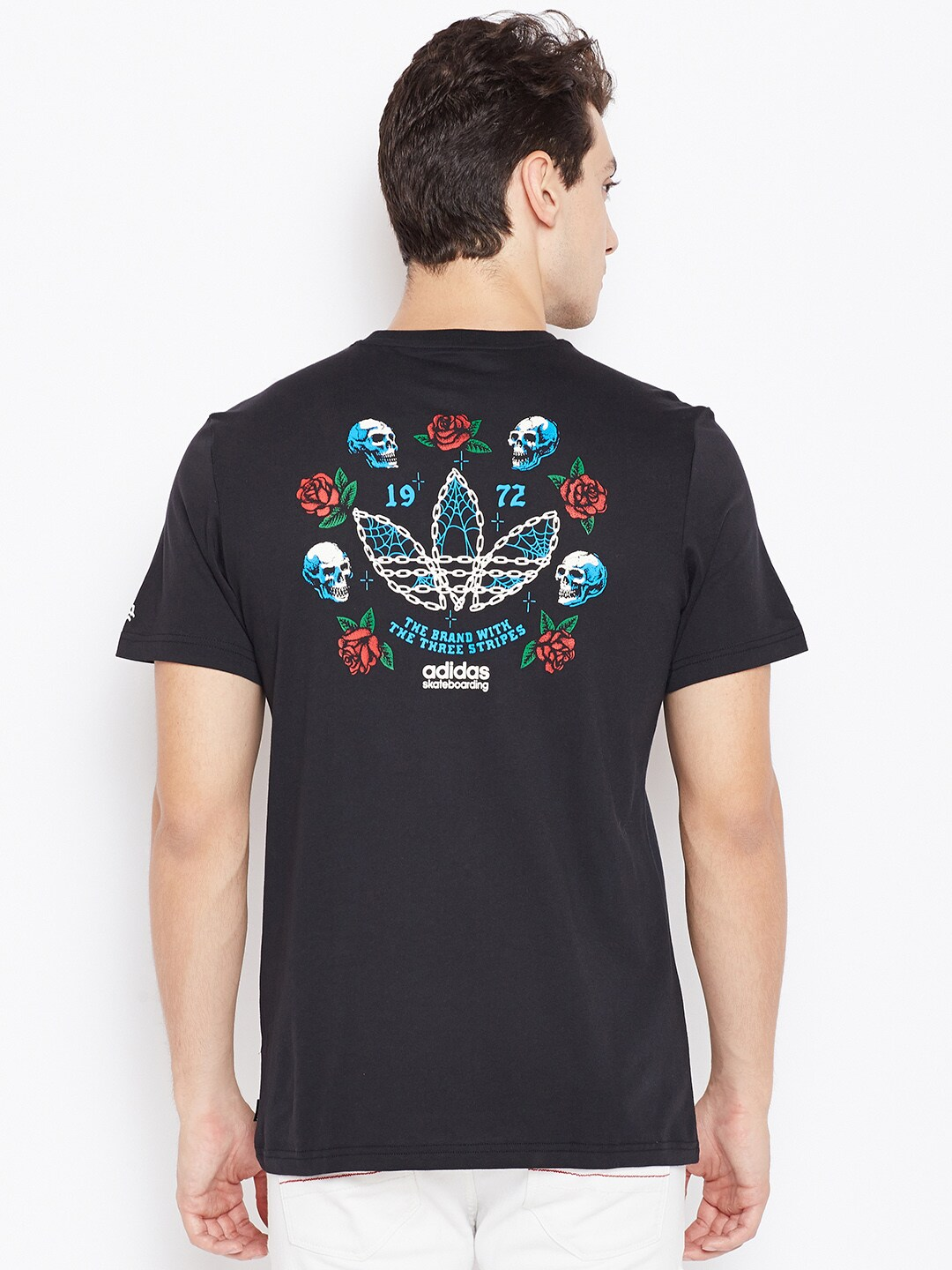 6bd8a787765c adidas - Exclusive adidas Online Store in India at Myntra