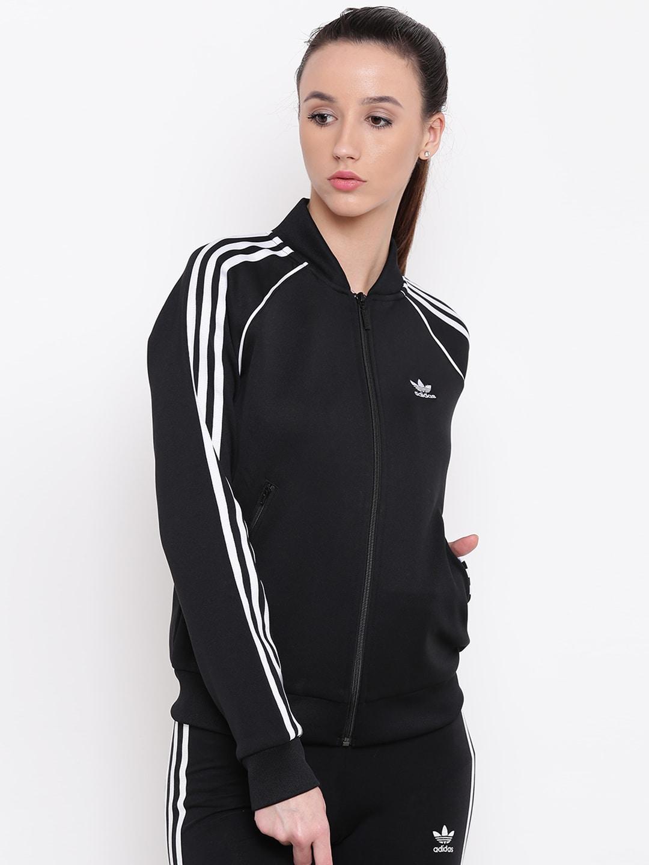 Adidas Originals Jackets - Buy Adidas Originals Jackets Online in India 60c04f8f62b7