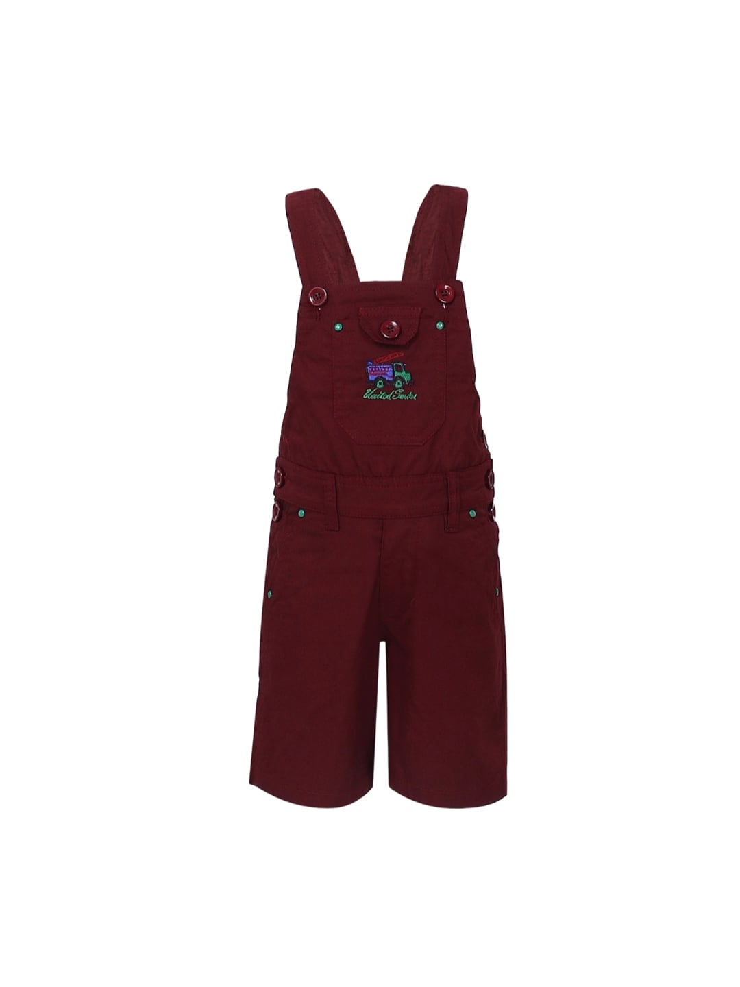 abf6df6eae8 Kids Dungarees - Buy Dungarees for Kids Online in India