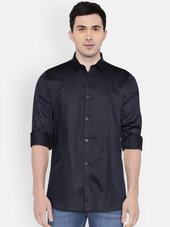 463d71e336b Casual Shirts for Men - Buy Men Casual Shirt Online in India