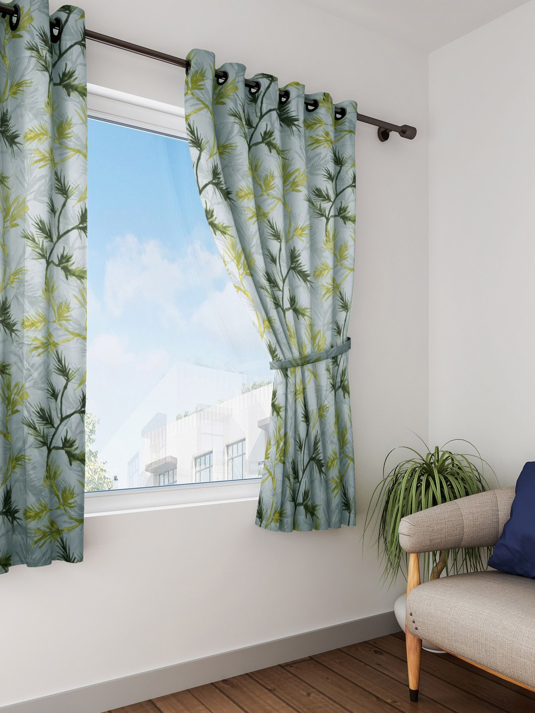 Buy curtains stylish online india new photo