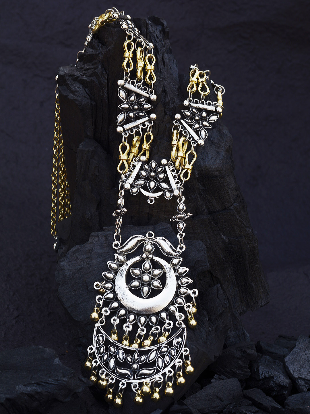 Ethnic Necklace  8a58d07b66ca8