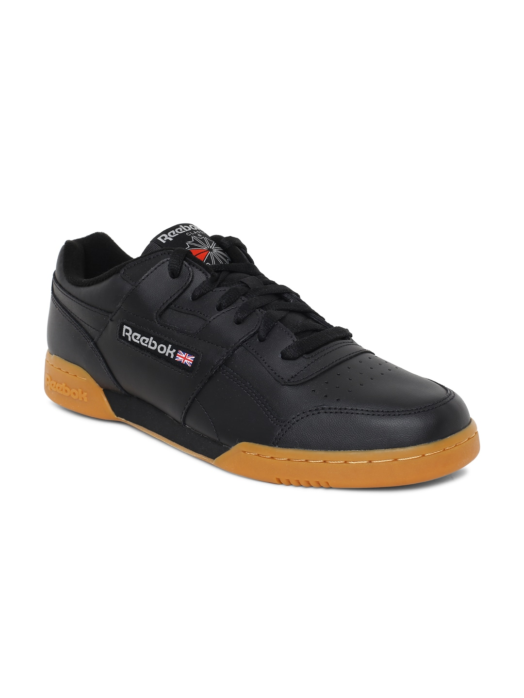 280c080cbc4e6 Reebok Leather Shoes - Buy Reebok Leather Shoes online in India