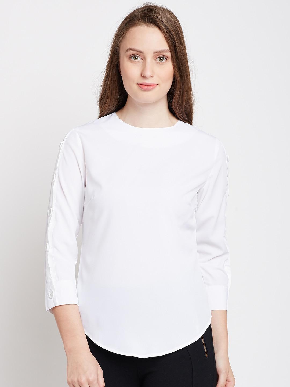 9fcf90664a94f8 Tops - Buy Designer Tops for Girls   Women Online