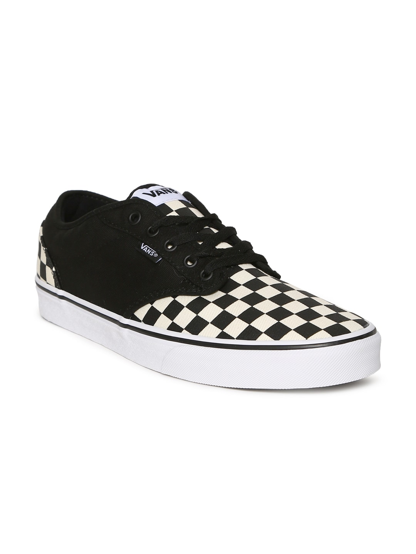df10a6a852 Vans Shoes - Buy Vans Shoes Online in India
