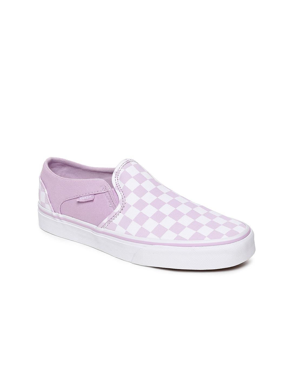 04e70e6c8b Vans Shoes for Women - Buy Vans Shoes for Girls Online - Myntra