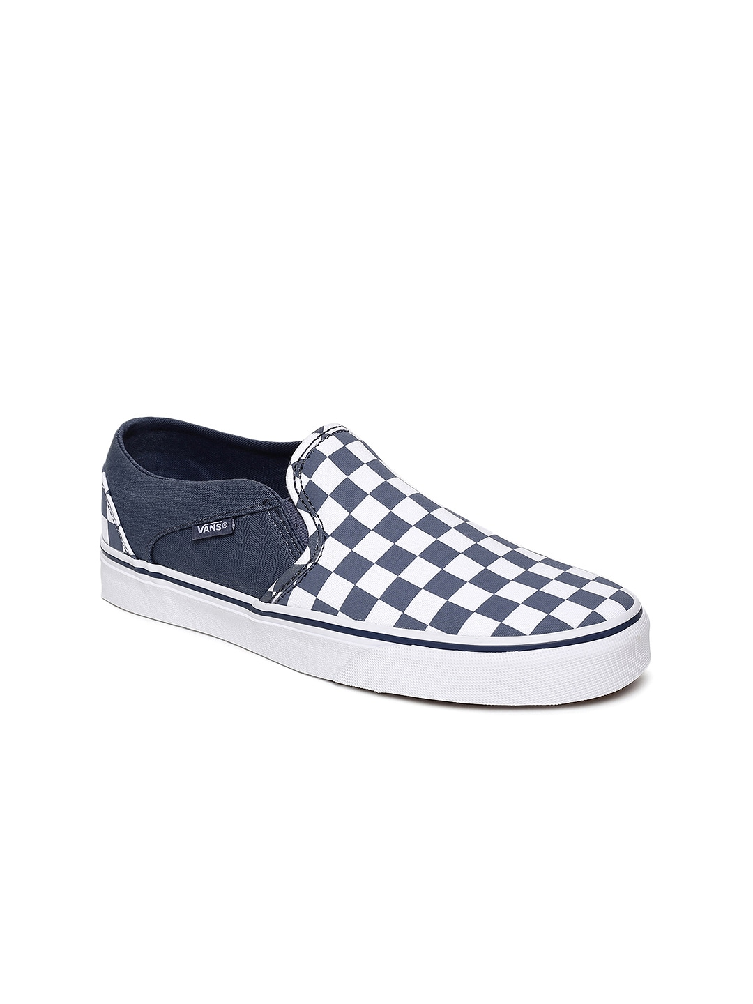 7a37f35eb890cf Vans Shoes for Women - Buy Vans Shoes for Girls Online - Myntra