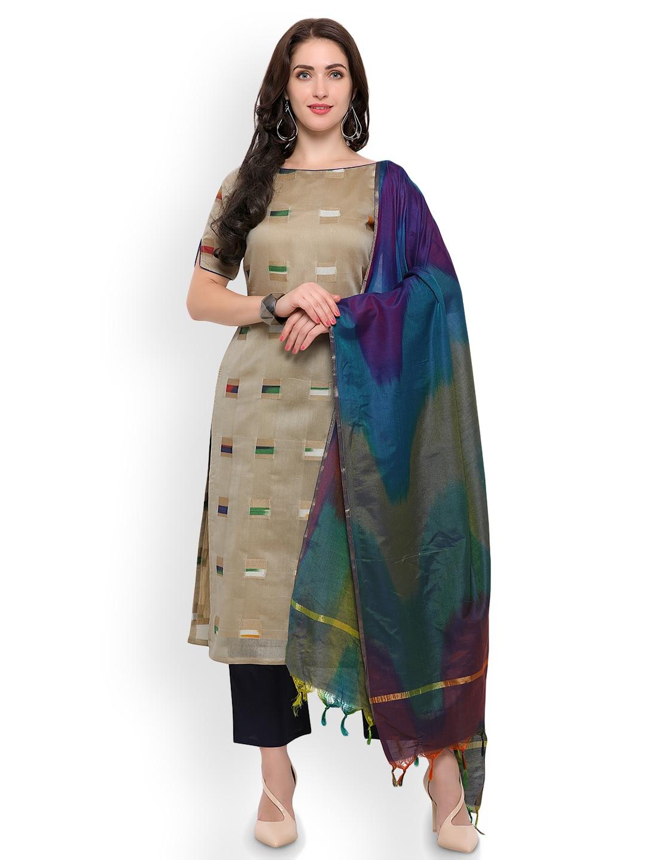 6341c9135ac8 Dress Materials - Buy Ladies Dress Materials Online in India