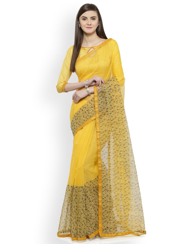 97355a989487e2 Cotton Sarees - Buy Cotton Sarees Online in India
