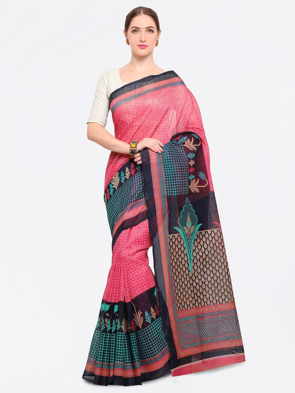 aab4d4b782cbc Silk Jackets Sarees - Buy Silk Jackets Sarees online in India