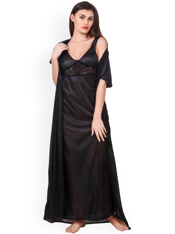 Women s Nightdress - Buy Nightdress for Women Online in India b7f761e2b7