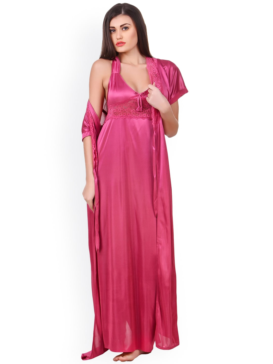Night Dresses - Buy Night Dress   Nighty for Women   Girls Online c58adcdb8