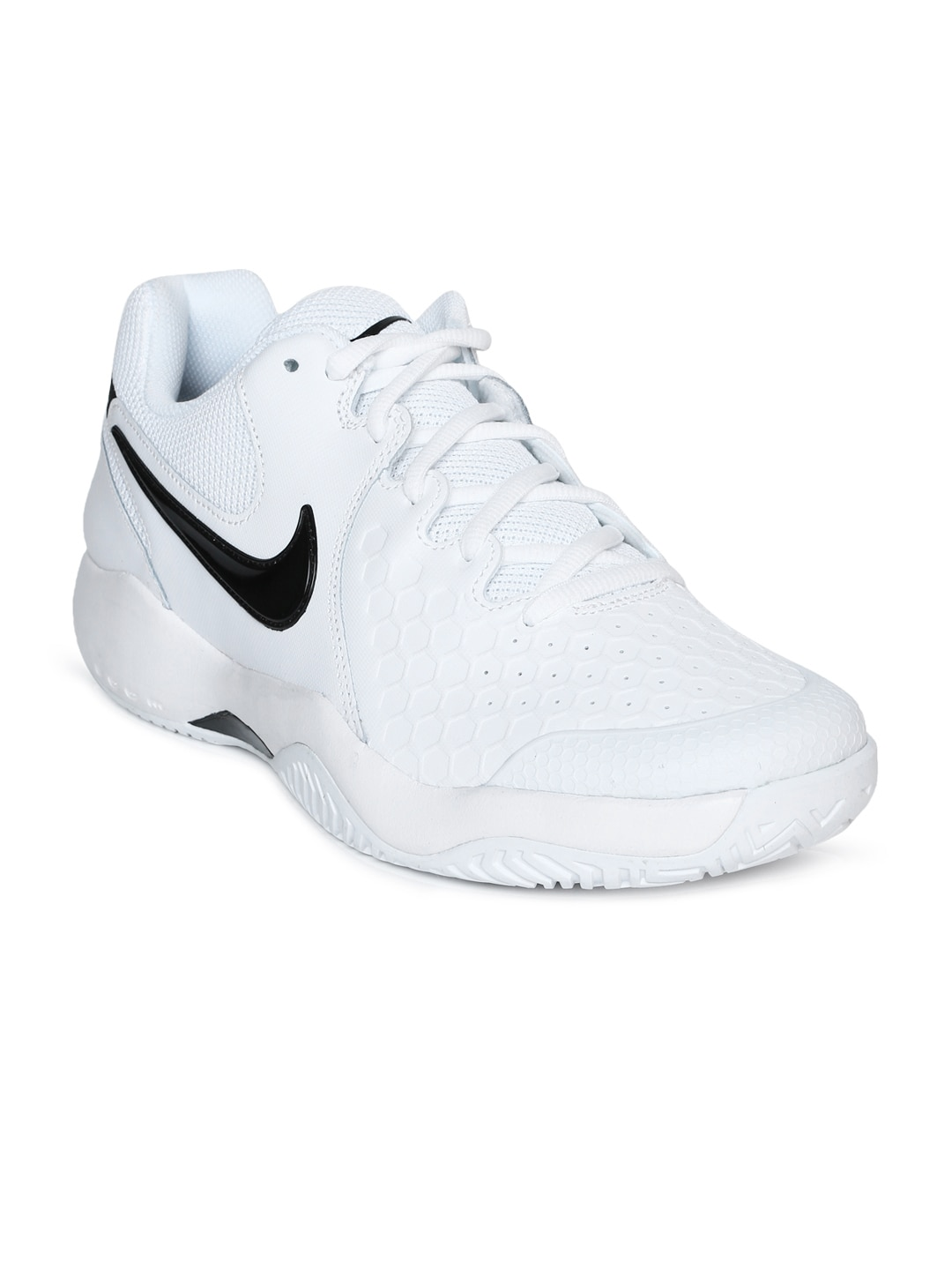 2a8d301cfa00 Nike Air White Shoes - Buy Nike Air White Shoes online in India