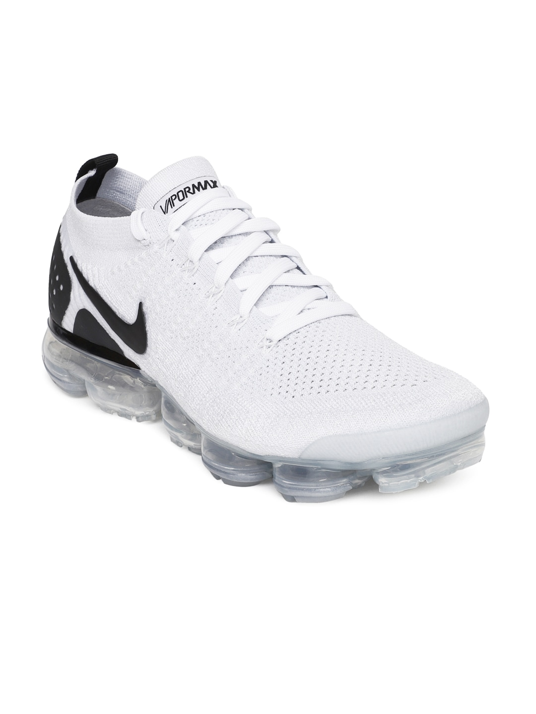 fdba37e90c7 f8a00f11-3e71-4663-856b-2691875a7aa31545828488232-Nike-Men-White-Air-VaporMax-Flyknit-2-Running- Shoes-86615458-1.jpg