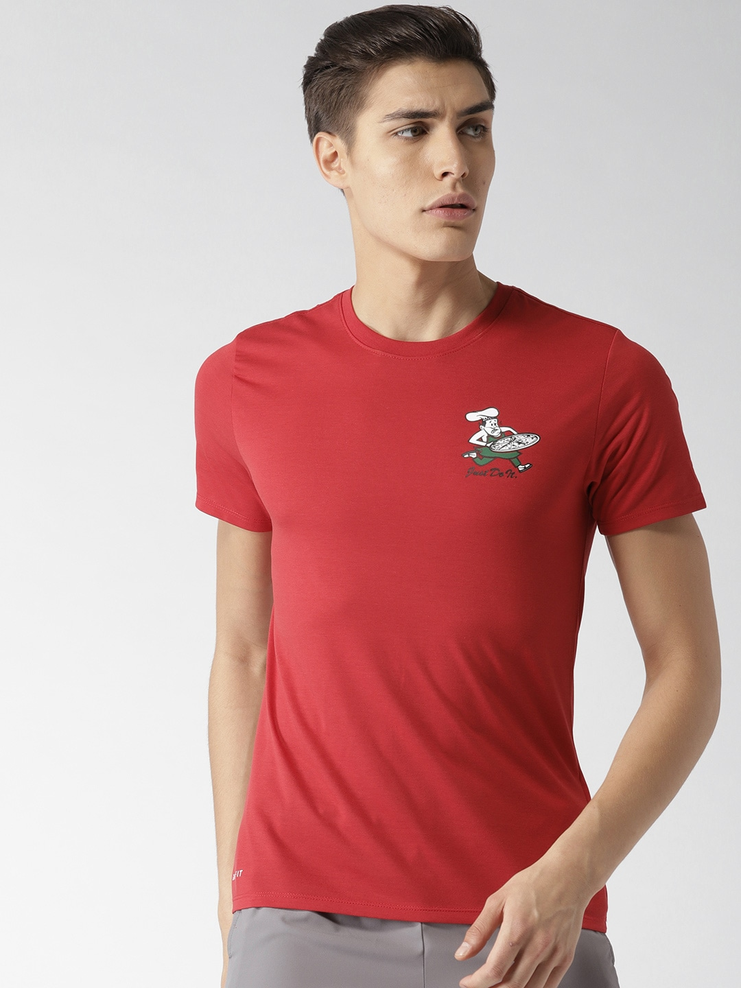 f8caf204 Nike Men Tshirt - Buy Nike Men Tshirt online in India