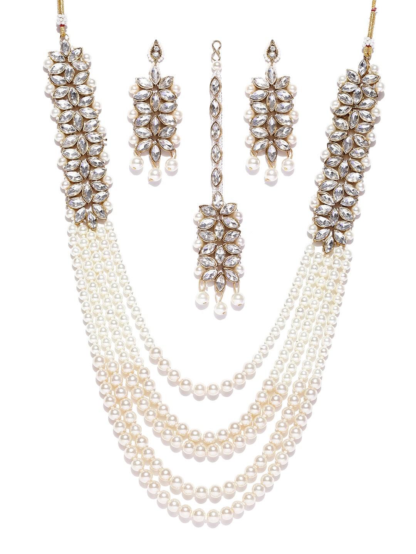 33c277d44 Zaveri Pearls Jewellery - Buy Zaveri Pearls Jewellery online in India