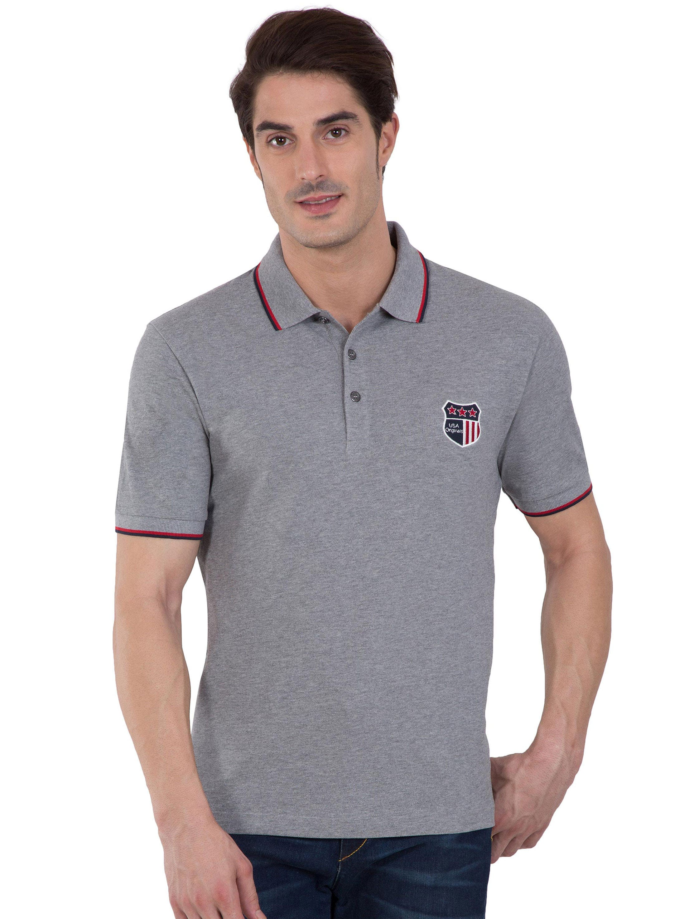 9666ed8d Jockey Men Topwear - Buy Jockey Men Topwear online in India