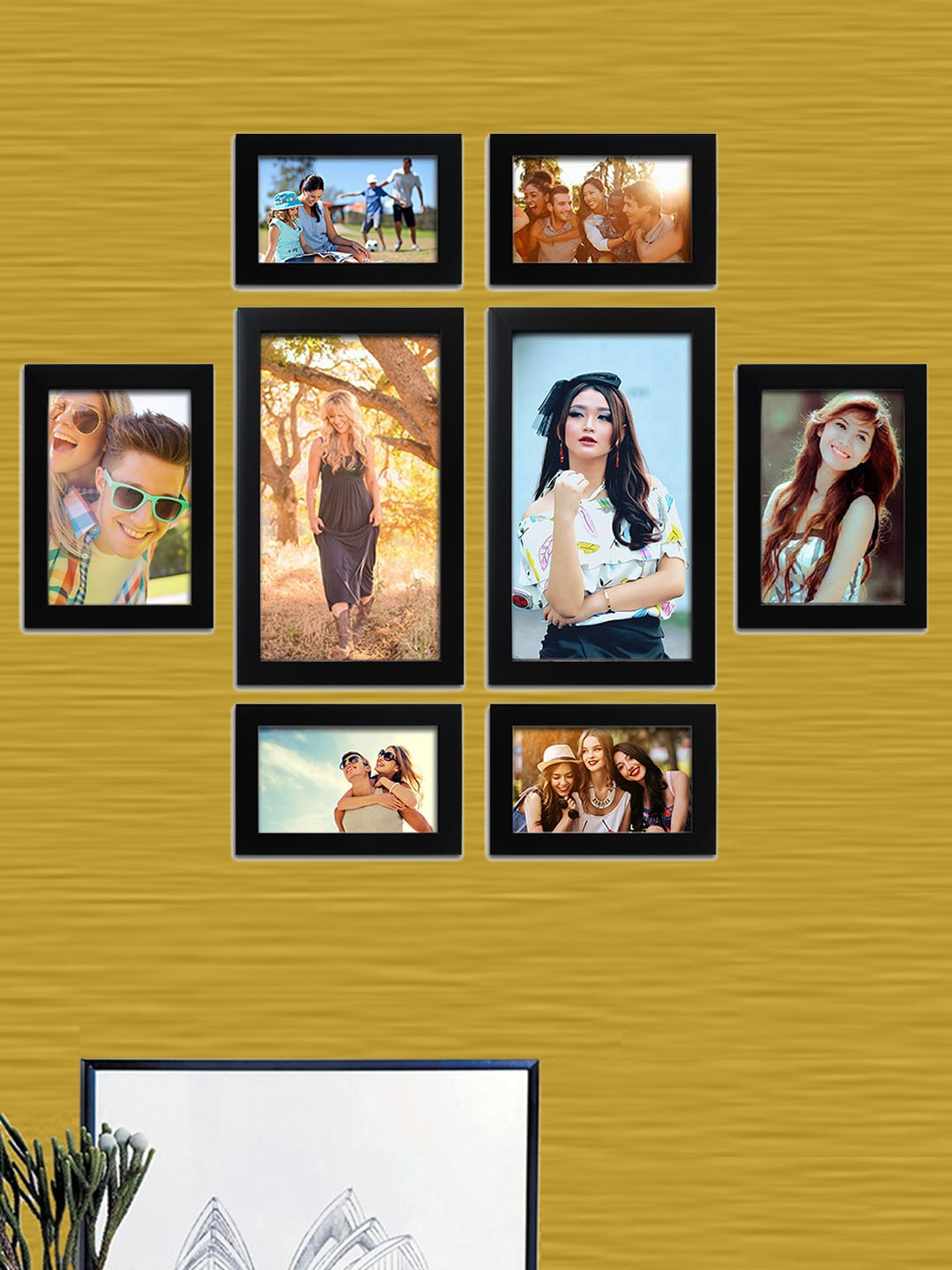 809b89e1510 Photo Frames - Buy Photo Frame Online in India at Best Price