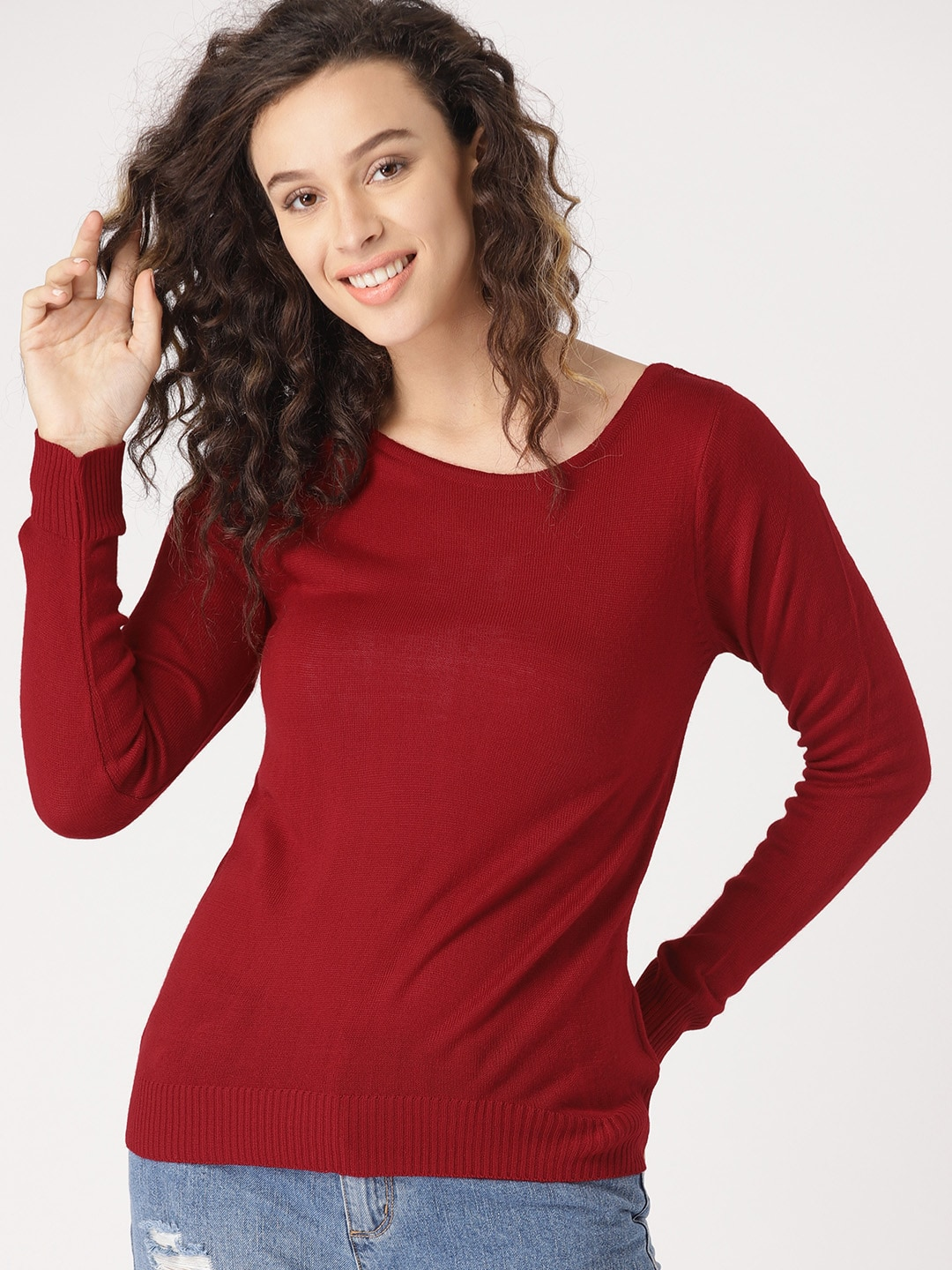 82a7dc5c39 Dressberry Sweaters - Buy Dressberry Sweaters online in India