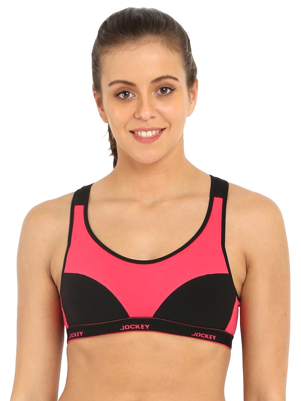 486778660f Jockey Women Bra - Buy Jockey Women Bra online in India