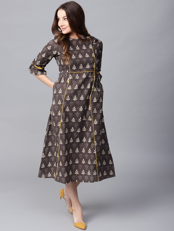 5ef1717af8 Midi Dresses - Buy Midi Dress for Women   Girl Online