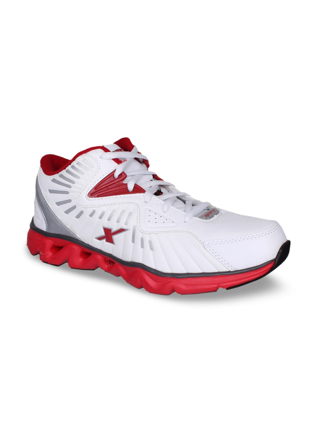 ccf6ad41519 White Sports Shoes - Buy White Sports