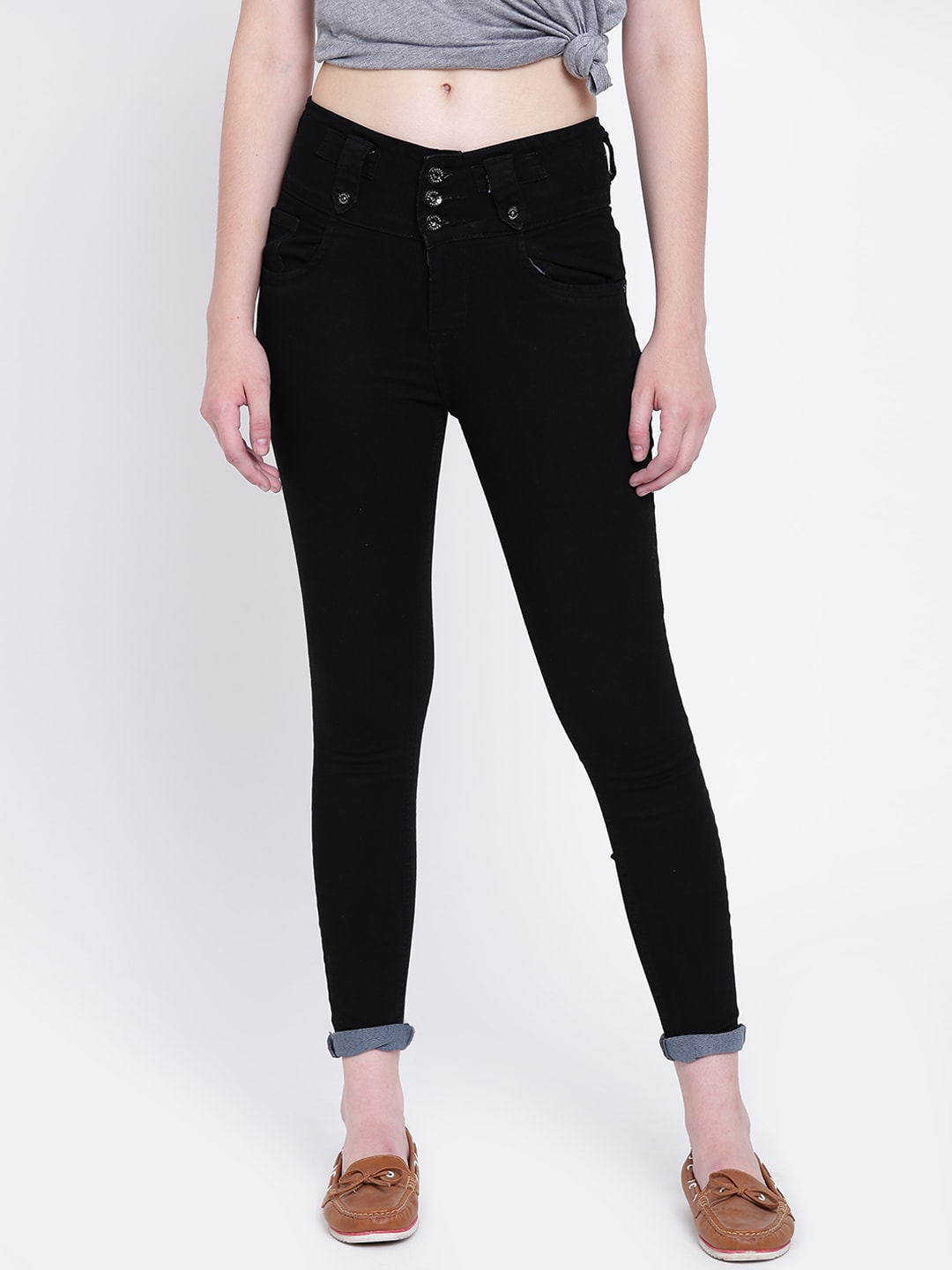 5b93dba4c69bc Jeans for Women - Buy Womens Jeans Online in India