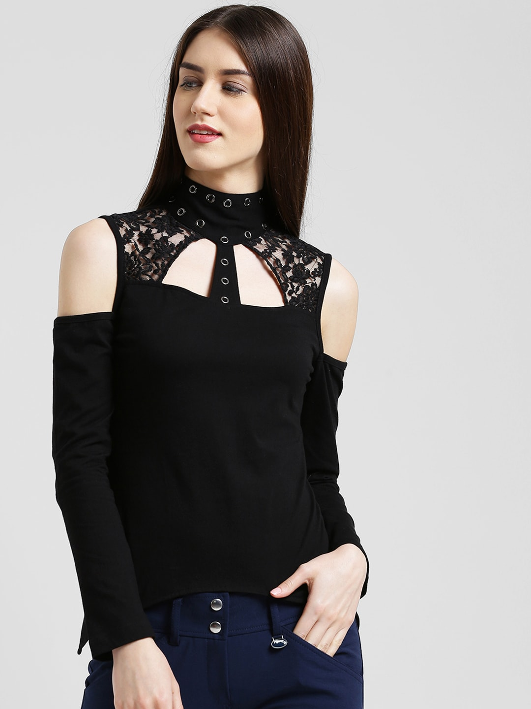 e5a74a11f1f5f Party Wear Tops - Buy Party Wear Tops for Women Online