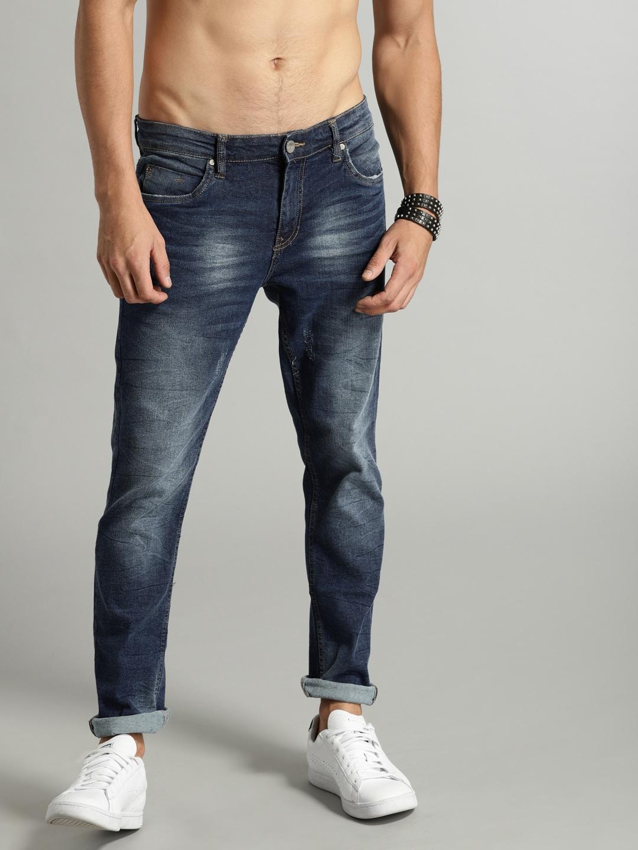 Buy Men's Jeans Starting at Rs.299