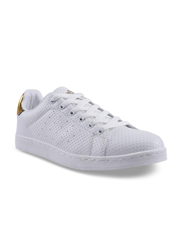 Women White Casual Shoes Cufflinks - Buy Women White Casual Shoes Cufflinks  online in India decb6cc27f6