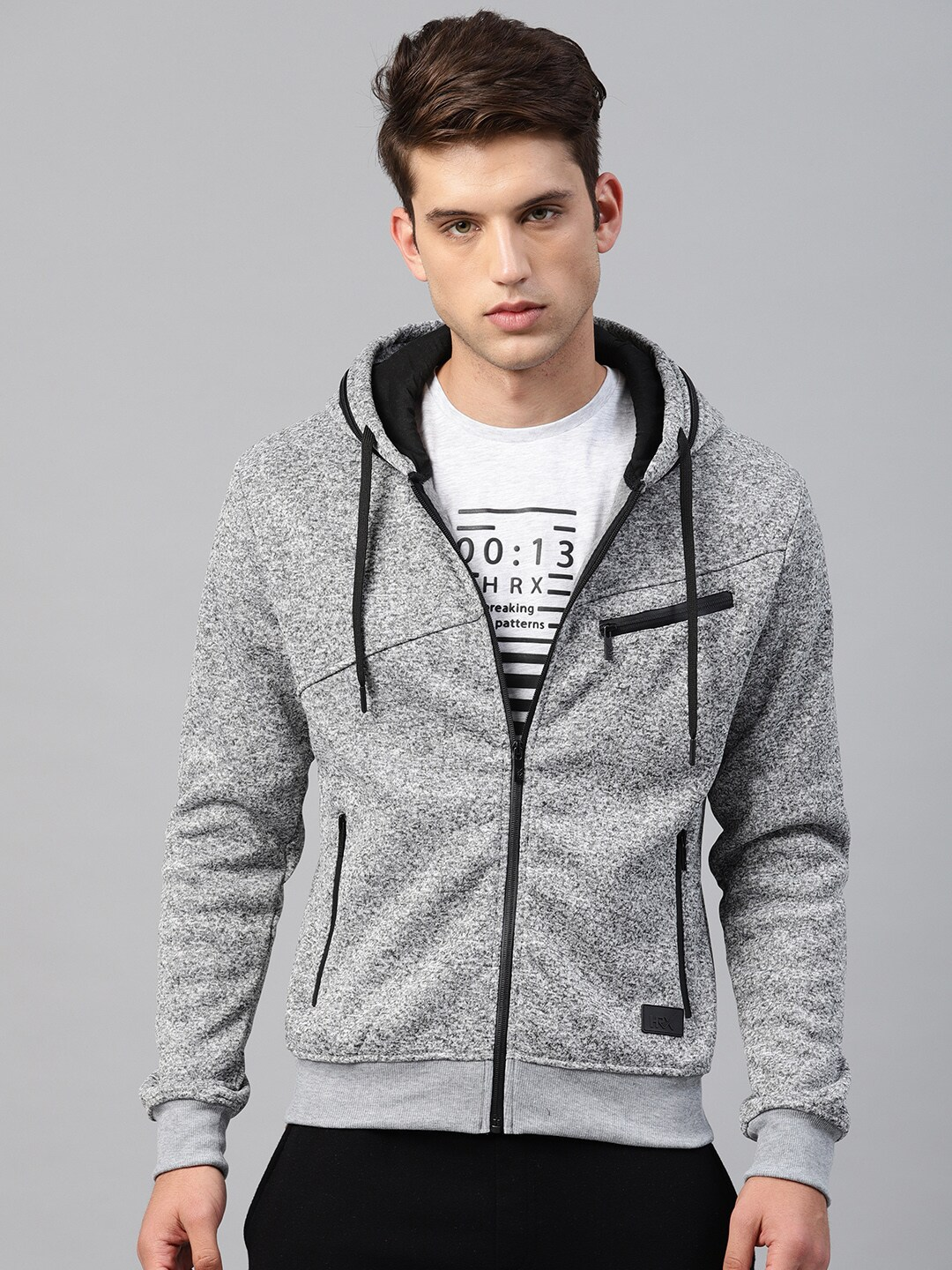 ea07c375a98 Sweatshirts For Men - Buy Mens Sweatshirts Online India