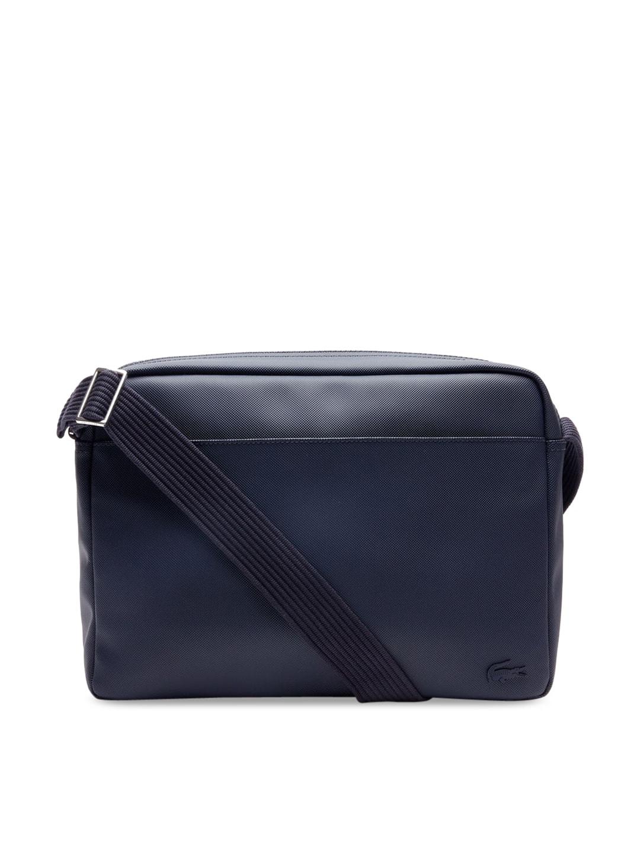 f2ec3cc7baa79 Lacoste Bags - Buy Lacoste Bags online in India