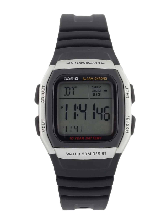 fb2184523487 Casio Watches - Buy Casio Watch for Men   Women Online in India