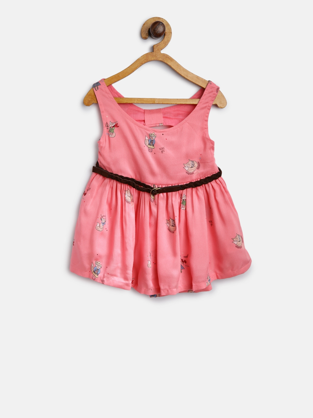 eb54df64f6 Girls Dresses - Buy Frocks   Gowns for Girls Online