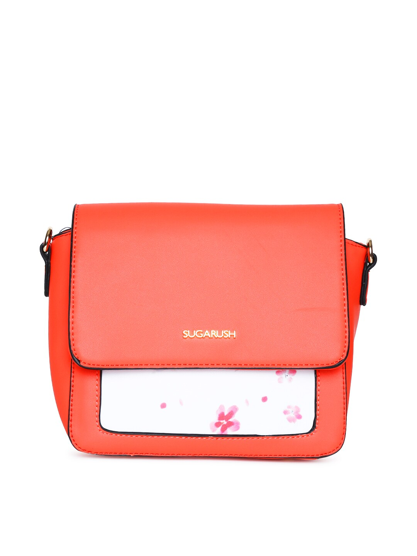 21d7812ff Sling Bags For Women - Buy Women Sling Bags Online - Myntra