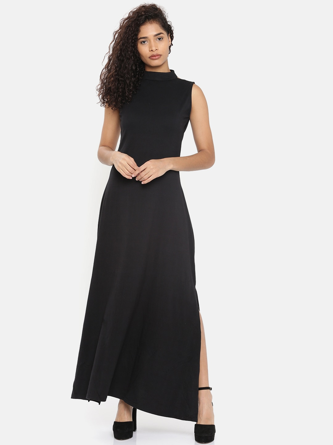 c82ffb0693 Black Miss Chase Dresses - Buy Black Miss Chase Dresses online in India