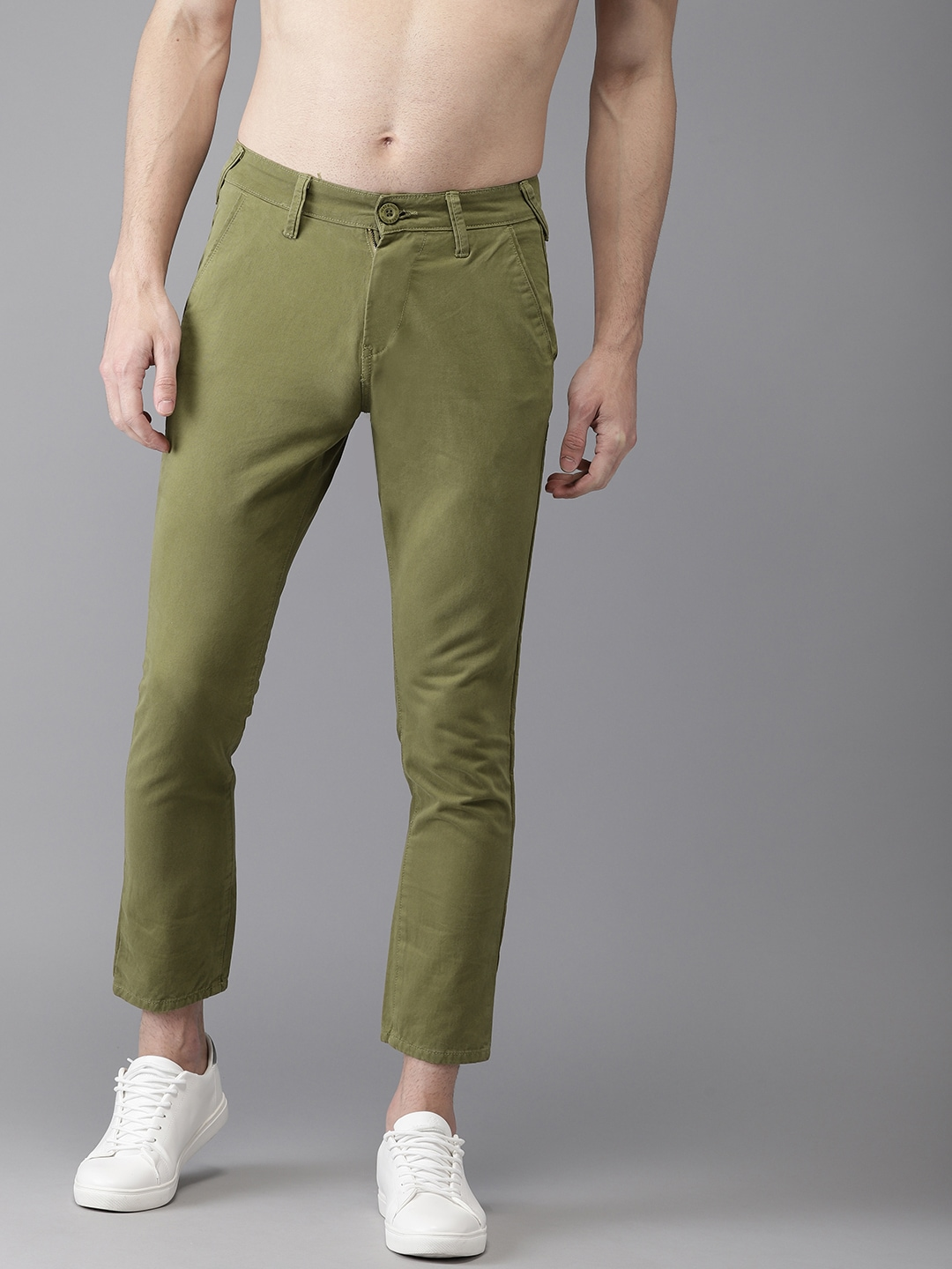 9297c46fc8e6 Chinos - Buy Chinos for Men   Women Online in India